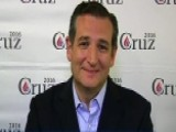 Ted Cruz's Evolution On Birthright Citizenship