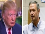 Trump: O'Malley A 'disgusting, Little, Weak, Pathetic Baby'