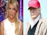 Trump, Kelly And Loyalty