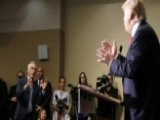 Trump Kicks Out, Then Debates With Univision Reporter