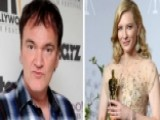 Tarantino Goes After Blanchett