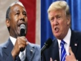 Trump, Carson Tied For Lead In New GOP Iowa Poll
