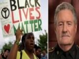 Texas Sheriff Links Anti-cop Rhetoric To Killing Of Deputy