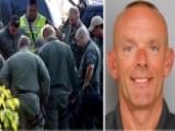 Three Suspects In Illinois Cop-killing Still On The Loose