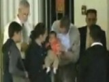 Texas Couple Reunited With Son Switched At Birth