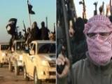 Terrorists Versus Terrorists Before 9 11 Anniversary