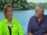 TV Shooting Survivor: 'I Felt Helpless'