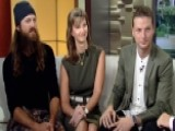 The 'Duck Dynasty' Clan On Overcoming Adversity