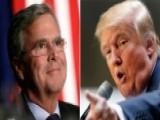 Trump, Bush Continue Battle Over 9 11 Remarks