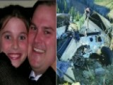 Teen Girl Survives Plane Crash That Killed Father