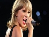 Taylor Swift Sues For Butt Slap