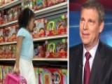 Toys R Us CEO Talks Holiday Season Shopping Outlook