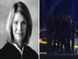 Texas District Judge Shot Outside Home