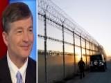 Texas Lawmaker: White House Impeding Immigration Enforcement