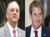 The Sex Scandal Stirring Up Louisiana Race For Governor