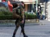 Terror Threat Paralyzes Brussels