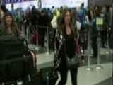 Terror Threats Loom As Millions Set For Holiday Travel