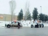 Three Police Officers Injured In Colorado Springs Shooting