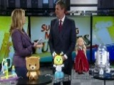 Toys 'R' Us CEO Previews Holiday Season's Hottest Toys