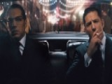 Tom Hardy Opens Up About Playing Kray Twins In 'Legend'