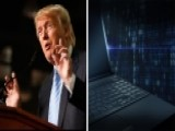 Trump Wants Web Crackdown