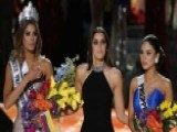 Trump: Make Beauty Queens Co-winners