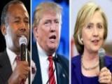 Top Carson Aides Quit Trump Escalates Attacks On Clinton