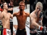 T.J. Dillashaw On Urijah Faber Rivalry, Dominick Cruz Fight