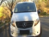 The Mercedes Of Minivans