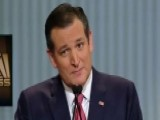 Ted Cruz Takes On Donald Trump, New York Times