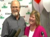 Tennessee Couple Wins Share Of $1.6B Powerball Prize