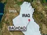 Three Americans Missing, Possibly Kidnapped, In Iraq