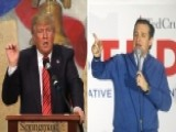Trump's Attacks On Cruz Alienating Christian Conservatives?