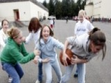 Too Much Recess? Texas School Lets Kids Out Four Times A Day