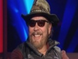 The Odd Place Hank Williams, Jr. Wrote 'Just Call Me Hank'