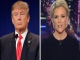 Trump Wants Megyn Kelly Removed From FNC's GOP Debate