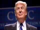 Trump Sticks By His Promise To Boycott The Fox News Debate