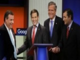 The Most Talked About Moments From The Fox News Debate