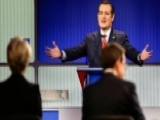 Ted Cruz Tangles With Fox News Debate Moderators