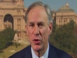 Texas Governor Explains Why He Has Not Endorsed A Candidate