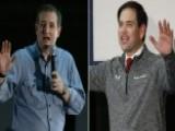 The Ground Game In Iowa: Cruz Versus Rubio