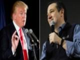 Trump Accuses Cruz Of Stealing The Iowa Caucus Win