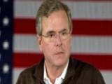 Tough Crowd: Bush Asks Town Hall Audience To 'please Clap'