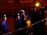 Two NYPD Officers Shot In Bronx Housing Project