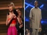 Taylor Swift Slams Kanye West At Grammys