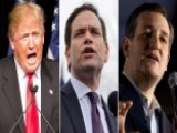 Trump, Rubio, Cruz Campaigning Ahead Of Nevada Caucuses