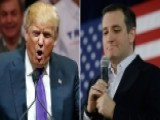 Trump Continues Swipes At Cruz Ahead Of Nevada Caucuses