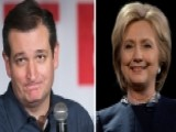 Trust Emerges As An Issue For Campaigns Of Both Parties