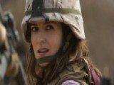 Tina Fey Gets Method In New Comedy 'Whiskey Tango Foxtrot'