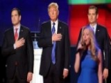 Trump, Rubio, Cruz Split Georgias Delegates
